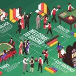 HOYA娛樂城首度合作-與ICG電子共創未來科技感領先品牌